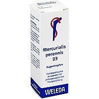 Mercurialis Perennis D 3 Augentropfen, 10 ml preisvergleich bei billige-tabletten.eu