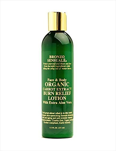 bronzos-certified-organic-aloe-carrot-burn-relief-lotion-85-oz-by-bronzo-sensuale-international