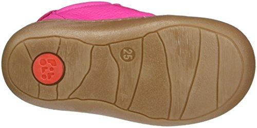Pololo Unisex Baby Primero Lauflernschuhe Pink