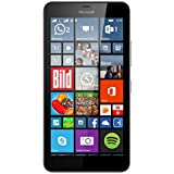 Microsoft Lumia 640 XL LTE Dual SIM 8GB 4G Color blanco - Smartphone (Windows Phone, SIM doble, MicroSIM, GPRS, GSM, WCDMA, Micro-USB B)