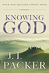 Knowing God by J. I. Packer (1993-07-24)