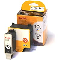 Kodak ESP 5210 Original Printer Ink Cartridges - Pack contains 1 x Black and 1 x Colour Cartridge