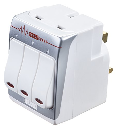 masterplug-mswrg3-mp-13-a-3-socket-indoor-power-surge-protected-adaptor-white