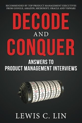 Download pdf decode and conquer answers to product management download pdf decode and conquer answers to product management interviews full ebooks by lewis c lin download pdf online 8946754 fandeluxe Images