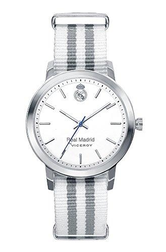 Reloj Oficial del Real Madrid Caballero 40969-07 Viceroy