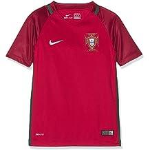c375d557c3aa1 2016-2017 Portugal Home Nike Football Shirt (Kids)