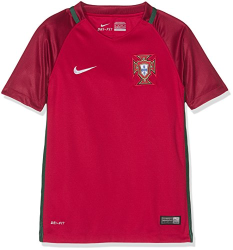 Nike FPF YTH SS HM Stadium JSY Camiseta Federación