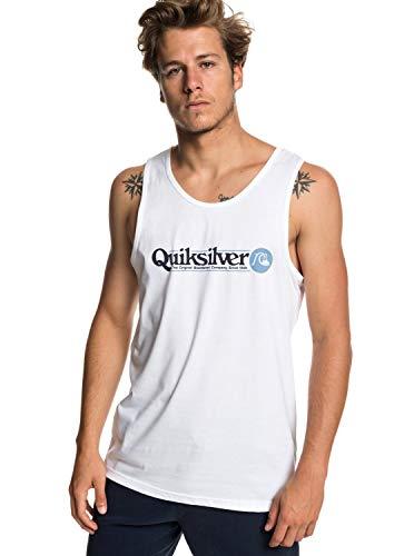 Quiksilver Art Tickle Camiseta