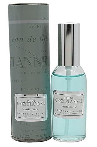 Grey Flannel von Geoffrey Beene - Eau de Toilette 30