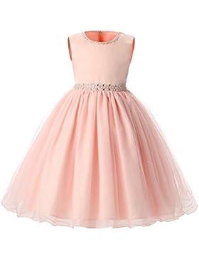SMITHROAD Baby Mädchen Kleid mit