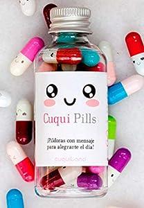 Cuquiland CPILLS - 30 cápsulas