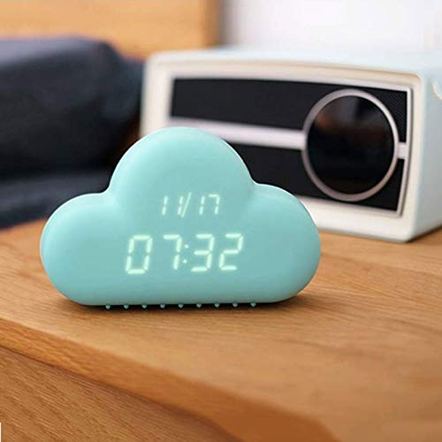Qilo Despertador Digital