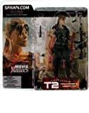 Movie Maniacs Series 5 Terminator 2 Judgment Day Sarah Connor with Pony Tale Action Figure By Mcfarlane Toys by Unknown