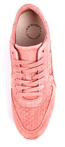 CASHOTT Sneaker 14300 old pink dragon Old Pink