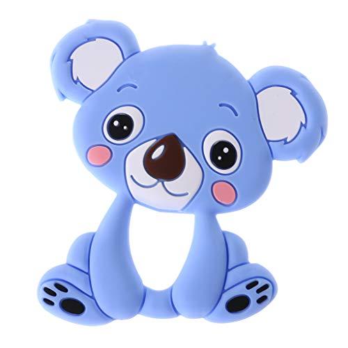 Exing bebé Mordedor silicona nette Koala infantil