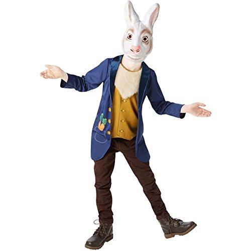 Weißes Kaninchen - 9-10 (Uk Kaninchen Weißes Kostüm)