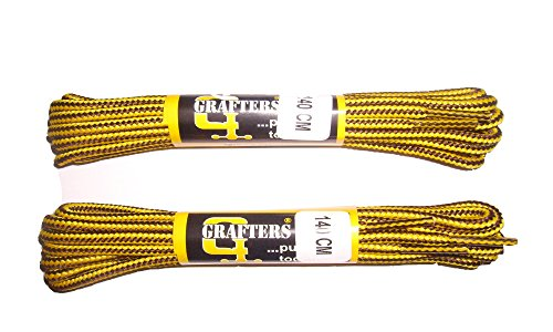 2-pairs-grafters-140cm-strong-work-hiking-dr-martens-boot-laces-yellow-brown