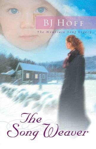 Descargar Libro Kindle The Song Weaver (The Mountain Song Legacy Book 3) PDF En Kindle