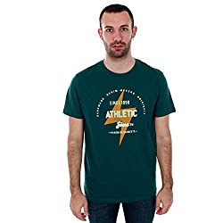 Camiseta Jack Jones Hombre...