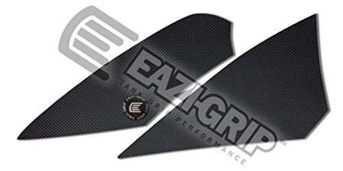 Tank Griff (Eazi-Yamaha R62017Tank Griff schwarz Pro)
