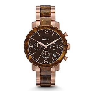 Reloj Fossil JR1385 de cuarzo para mujer de FOSSIL