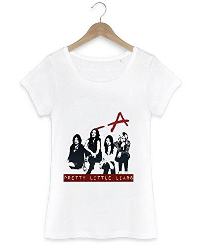 T-shirt PRETTY LITTLE LIARS