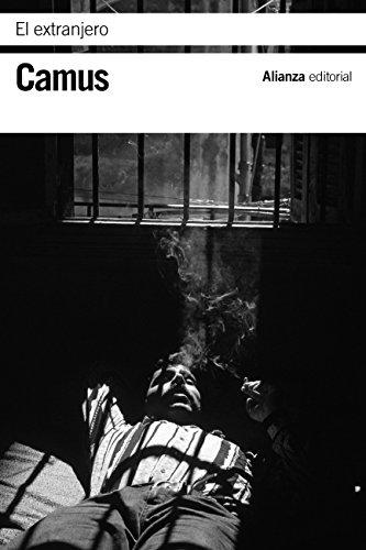 El extranjero (El Libro De Bolsillo - Bibliotecas De Autor - Biblioteca Camus nº 3442) por Albert Camus