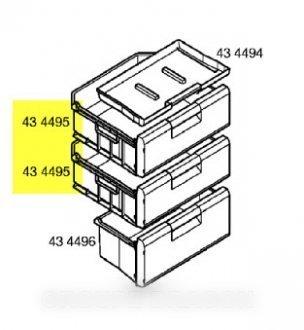 Siemens–Cajón Superieur congelation frigorífico