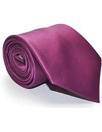 Berry Purple Wedding Ties