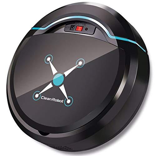 TriLance CleanRobort Navigated wiederaufladbare Smart Robot Staubsauger Auto Sweeper Haushalts-intelligenter ausgedehnter Roboter-automatischer Reiniger intelligenter Staubsauger Bürststaubsauger - Akku-wiederaufladbare Sweeper