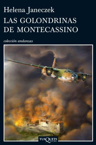 Las golondrinas de Montecassino (Andanzas) por Helena Janeczek