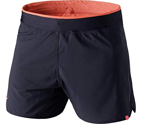 Dynafit Alpine Shorts Women - Asphalt 1