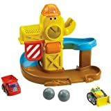 Fisher-Price Lil' Zoomers Fun Sounds Construction by Fisher-Price (English Manual)