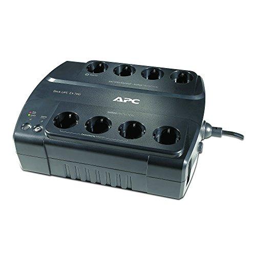 APC Back-UPS ES 700 - Gruppo di continuità (UPS) 700VA...