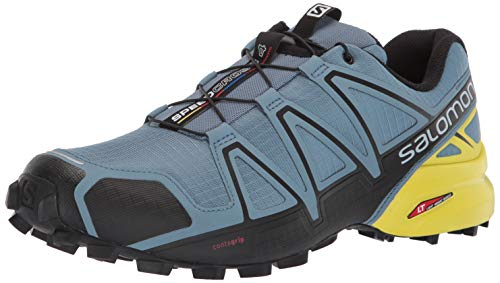 Salomon Herren Speedcross 4 Traillaufschuhe