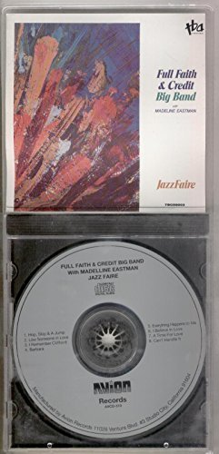 Jazz Faire by Hardware (1992-11-01) -