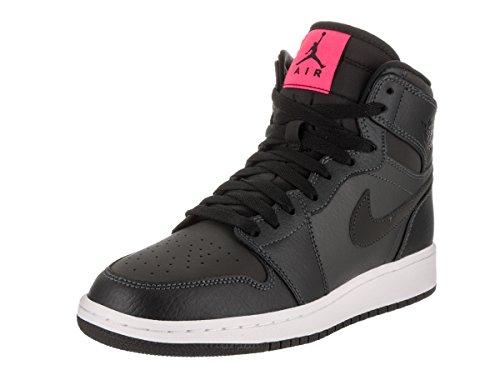 Air Jordan 1 Retro High GS, Größe:38 (Mädchen Retro Jordan Schuhe)