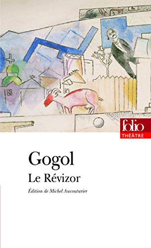 Le Révizor par Nicolas Gogol