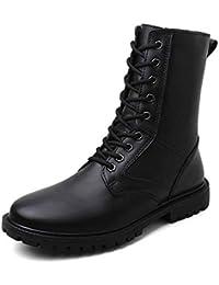 low priced 18e54 240d9 Amazon.it: anfibi militari uomo - 50 / Scarpe da uomo ...