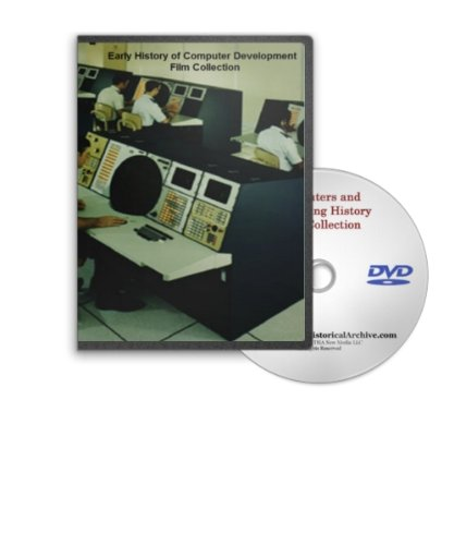 early-computer-history-film-collection-on-dvd-sage-ibm-nasa