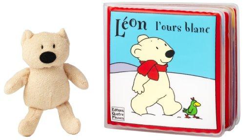 Léon l'ours blanc