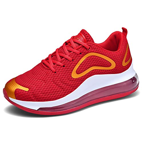Otfi Laufschuhe Retwin Turnschuhe Straßenlaufschuhe Sneaker mit Snake Optik Damen Herren Sportschuhe Camo Snake Boots