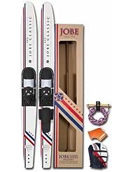 "Jobe Classic Ski nautique Blanc Taille 67"""