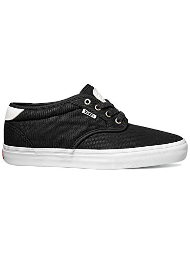 Vans Chima Estate Pro Fall Winter 2016 (waxed canvas)black/white