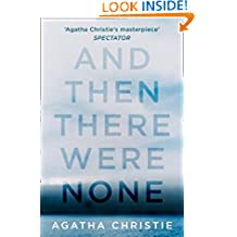 And Then There Were None: The classic murder mystery from the Queen of Crime (Agatha Christie Collection)