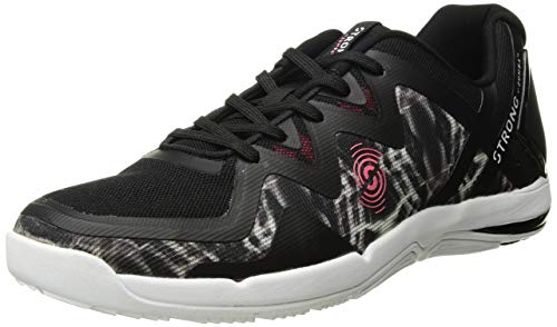STRONG by Zumba Fly Fit Athletic Workout Sneakers Cross Trainer Shoes for Women