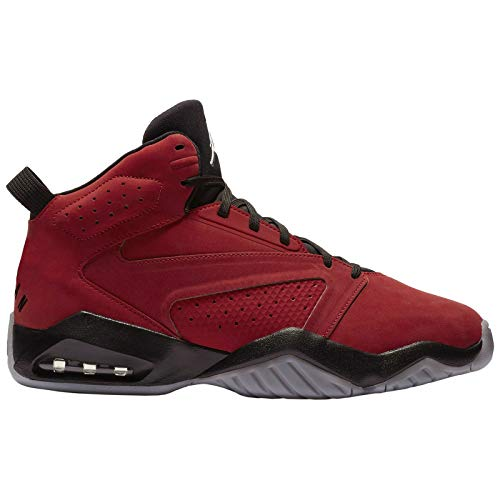 rdan Lift Off Shoes Gym Red/White-Black-Grey 11 ()