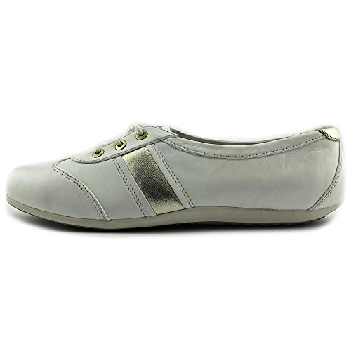Blondo Mao Large Cuir Oxford white