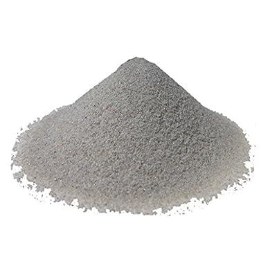 25 kg Streusand 0,1-0,3 mm Streukies Winterstreu die Alternative zum Streusalz H1