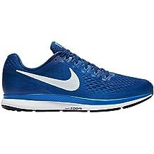 buy online b4581 35487 Nike Air Zoom Pegasus 34, Chaussures d Athlétisme Homme